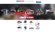 Stertil-Koni new homepage