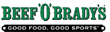 Beef 'O' Brady's Helps to End Childhood Hunger with No Kid Hungry® Partnership