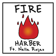 "Out Now: HARBER Releases His First Original Production, ""Fire,"" Featuring Nella Rojas"