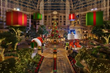"Christmas Is ""Claus"" For Celebration At Gaylord Texan Resort"