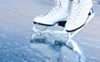Brand new this year, Gaylord Texan has built a 6,000-square-foot outdoor ice skating rink