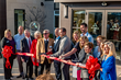 Alinea Town & Country Luxury Apartments Grand Opening