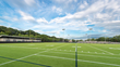 Simmons College's New Shaw Sports Turf Fields to Have Lasting Environmental Benefit