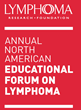 Lymphoma Research Foundation Hosts More than Four Hundred Registrants at Annual North American Educational Forum on Lymphoma in the Midwest