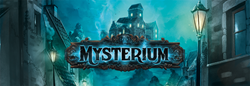 Asmodee Digital and Playsoft Bring Popular Tabletop Game Mysterium to...