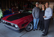 The AMSOIL Devoted to Protection™ Sweepstakes Selects Winner of 1972 Ford Mustang Mach 1