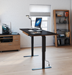 Sequel Lift Desk From BDI