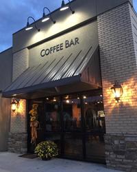 Lavish Coffee Bar Jasper Alabama