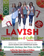 Lavish Coffee Bar Grand Opening Jasper Alabama