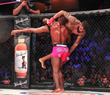 Monster Energy's Phil 'Mr. Wonderful' Davis Defeats Liam McGeary  To Take Bellator Light Heavy Weight Title