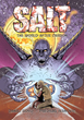 Caliber Comics Releases New Graphic Novel SALT by Daniel Boyd