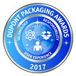 DuPont Award for Packaging Innovation 2017 Icon
