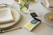 Avery WePrint™ Business Card Books™ great for taking on the go.