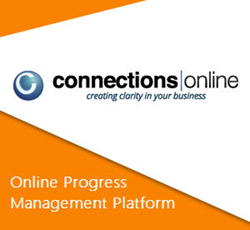 Connections Online Logo