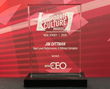 Next Level Performance, a Dittman Company, Recognized for Outstanding Corporate Culture with SmartCEO Award