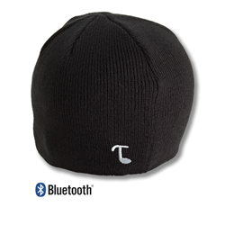 Tooks Bluetooth Wireless Classic Beanie