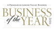 """Andesa Services Named Finalist in the 2016 Lehigh Valley Business- """"Business of the Year"""" Awards Program"""