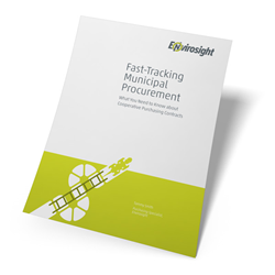 "Envirosight Publishes New White Paper, ""Fast-Tracking Municipal Procurement"""