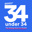 Greatist, The Leading Health and Wellness Site, Introduces 34 Under 34: The Rising Stars in Health