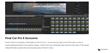 Pro3rd Circles - Pixel Film Studios Plugin - FCPX