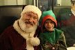 Duncan, the Heart of the Chisholm Trail, Bustles with Fun for the Whole Family and Starts the Christmas Season Off Right