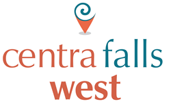 Centra Falls West Logo