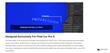 Final Cut Pro X - ProTrailer Modern - Pixel Film Studios Plugin