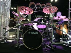 Yamaha at PASIC 2017
