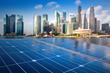 Clean Energy Solutions Wins Sunnova's 2015 Highest Sales Growth Award