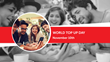 Expats Worldwide Receive Discounts, Mobile Top Up Giveaways and One Year Top Up Gift from MobileRecharge.com around World Top Up Day 2017
