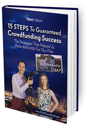 Film Crowdfunding eBook
