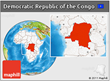 CO2 Flux Network for 2+ Million Acre Democratic Republic of Congo Forest Carbon Sequestration Projects Proposed to Reverse Deforestation with Economic Benefits