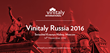 Vinitaly Russia returns to Moscow to support the timid, yet promising recovery of the Russian market
