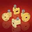 Fairview Introduces a New Line of Right-Angle Waveguide to Coax Adapters