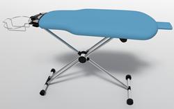 Flippr 360° Ironing Board