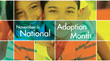 KVC Facilitates Nearly 100 Children's Adoptions During National Adoption Month