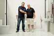 Bathroom Takeaway collaborates with Dulux Decorator of the Year