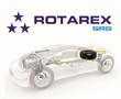 Rotarex SRG LPG Vehicle Cylinder Valves & Regulators
