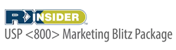 RXinsider's USP <800> Marketing Blitz Package