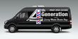 4th Generation Luxury Mobile Barber Shop