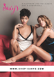 Saxy's, A New Transitional Sleepwear Brand, Launches Global Online Retail Store