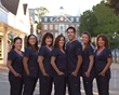 Dentists Nick and Megan Catallozzi Celebrate the One-Year Anniversary of Anchor Dental in Newport, RI