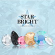 STAR BRIGHT Brand Image of Rhinestones and Sew On Stones