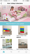 A sample of the Wayfair Catalog in Pair