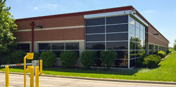 New Continuum Data Centers in West Chicago IL