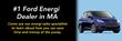 Marcotte Ford Named Leading Dealer of Ford's Energi Vehicles in Massachusetts