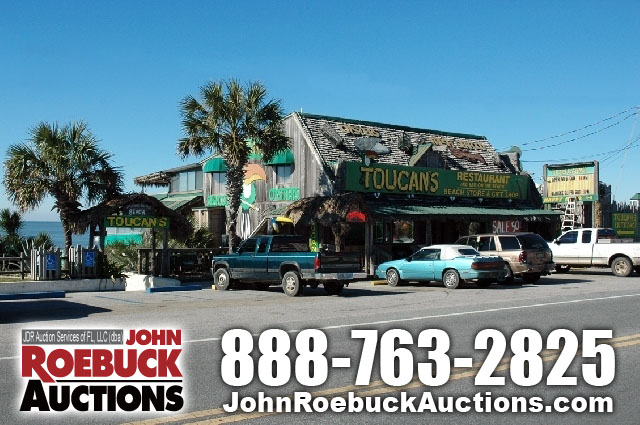 Toucan S In Mexico Beach Ing At Auctiontoucan Auction