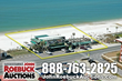 Mexico Beach Florida - Sealed Bid Auction: Toucan's Tiki Bar Restaurant, LLC with two vacant lots in Mexico Beach, Florida