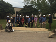 AP Breaks Ground on Major Renovations and Expansion at Coryell Memorial