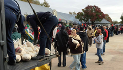 McIntyre Law 7th Annual Day of Kindness & Turkey Giveaway